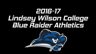 2016-17 LWC Athletics Highlights