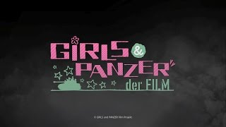 Nonton Official Trailer  Girls Und Panzer Der Film Film Subtitle Indonesia Streaming Movie Download