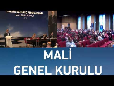 2014 Mali Genel Kurulu