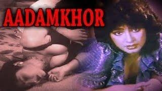 Aadamkhor Full Hindi Movie 1985  Joginder Rajshekhar Nazneen HD