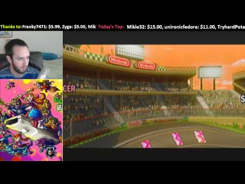 15 - View & chat on twitch: http://twitch.tv/sethbling.
