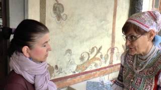 Slovenskí farmári - Anna Balková, Krnišov, pokračovanie rozhovoru