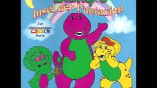 Barney's Insel der Fantasien (CD)
