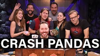 Video Sam Riegel's Crash Pandas One-Shot MP3, 3GP, MP4, WEBM, AVI, FLV Desember 2018