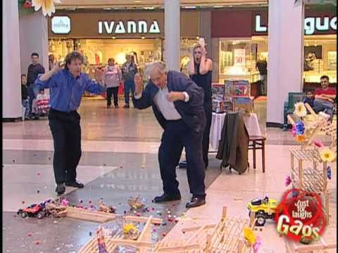 Remote Controlled Cars Disaster