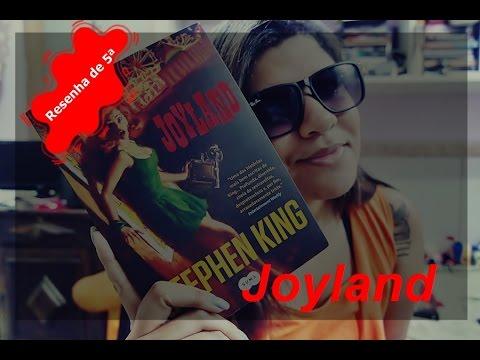 Resenha de 5ª | Joyland | Stephen King