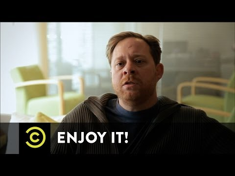 break - Some of Brody's friends describe when they first noticed his strange behavior. New episodes Sundays Midnight/11c http://www.comedycentral.com/shows/brody-ste...