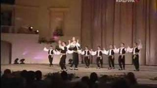 Sirtaki (p1) - Igor Moiseyev Ballet