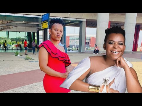 Zodwa Wabantu opens up about getting married again