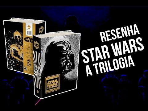 Resenha: Star Wars, A Trilogia - Estante Literária