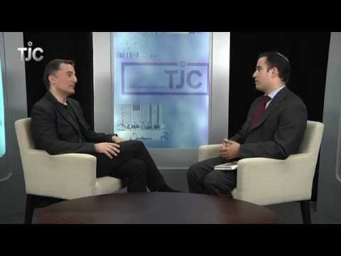 TJC's Up Close Interview's: November 17, 2014