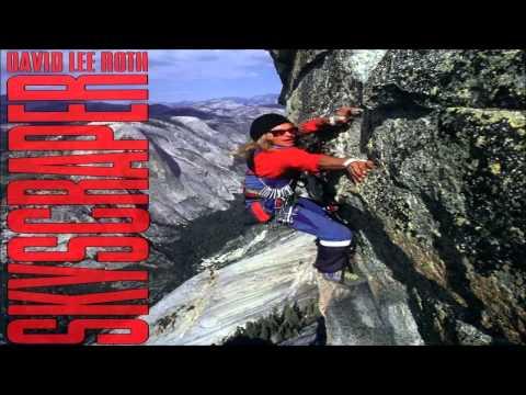 David Lee Roth - Hina (1988) (Remastered) HQ (видео)