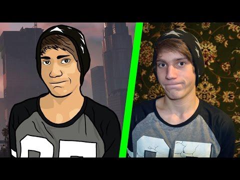 Как сделать арт аватарки