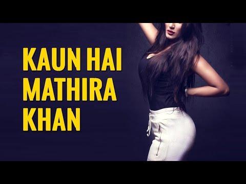 Video Mathira Khan Pakistani Model Dancer Husband Pictures Biography 2018 download in MP3, 3GP, MP4, WEBM, AVI, FLV January 2017