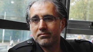 ラベー・ドスキー監督「本作はシリアの街コバニの再生の物語です」/映画『ラジオ・コバニ』インタビュー