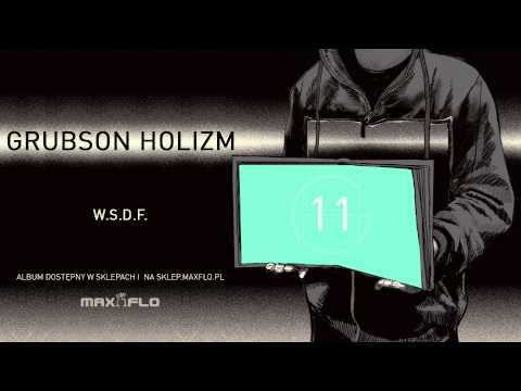 Tekst piosenki Grubson - W.S.D.F. po polsku