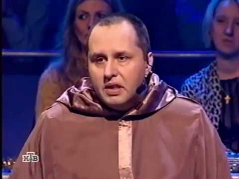 Своя игра. Эдигер - Подольный - Друзь (28.12.2003) (видео)