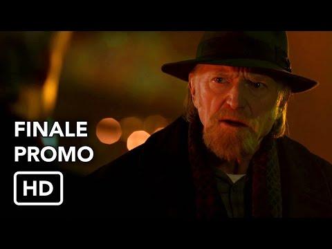"""The Strain 3x10 Promo """"The Fall"""" (HD) Season Finale"""