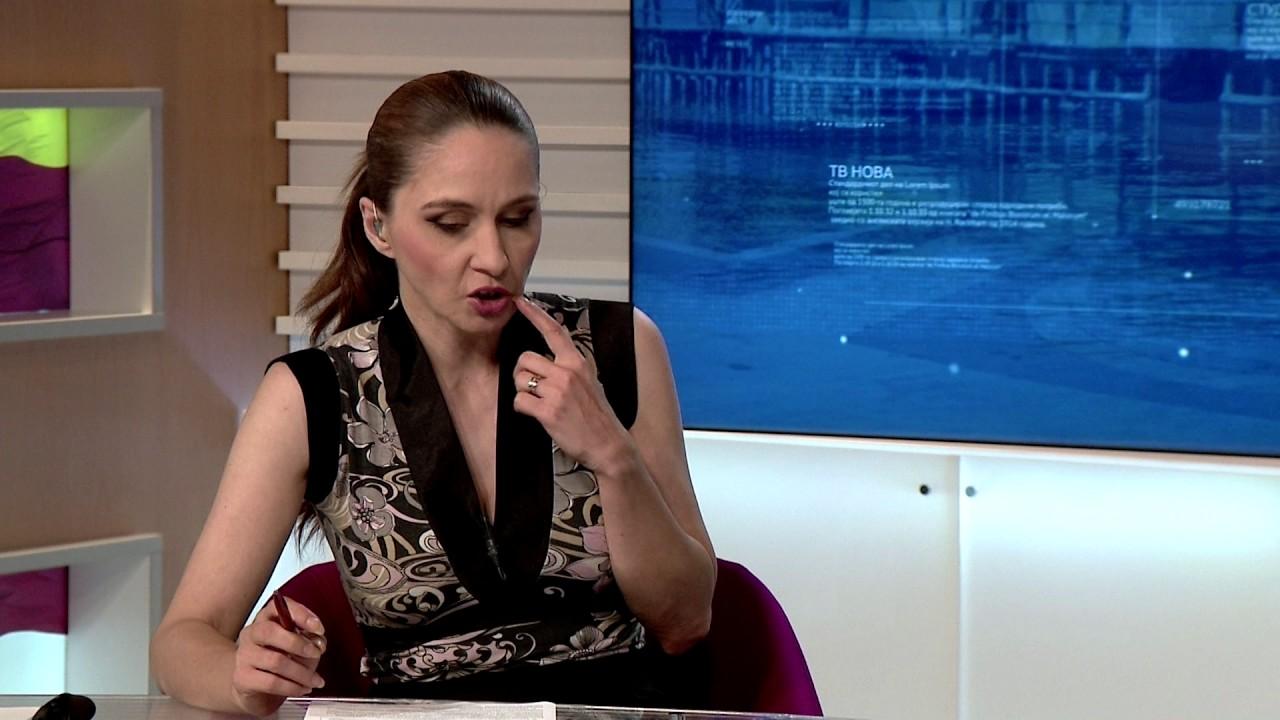 Интервју со Весела Честоева