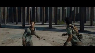 Nonton The Maze Runner 2014   Maze Running Full Scene Hd Film Subtitle Indonesia Streaming Movie Download