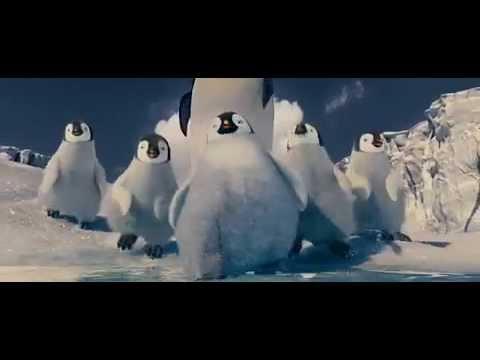 Делай ноги трейлер/Happy Feet Trailer