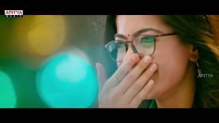 Choosi Chudangane Video Song    Chalo Movie    Naga Shaurya, Rashmika Mandanna