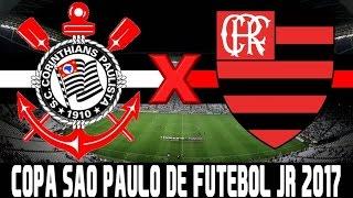 Assista os melhores momentos e gols do jogo Corinthians 2 x 1 Flamengo (19/01/2017) Quartas de final da Copa São Paulo de Futebol 2017. A final de 2016 vai a...