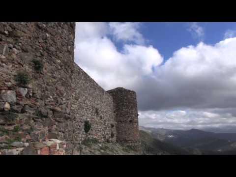 Castillo Árabe, Benadalid