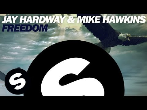 Freedom - Jay Hardway & Mike Hawkins - Freedom (Original Mix) is OUT NOW on Beatport. Grab your copy HERE : http://btprt.dj/1kVYixF Subscribe to Spinnin' TV HERE : htt...