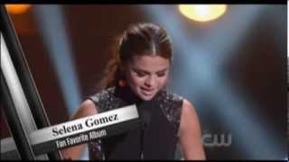Selena Gomez - Young Hollywood Awards