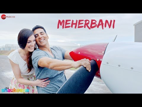 Meherbani Songs mp3 download and Lyrics