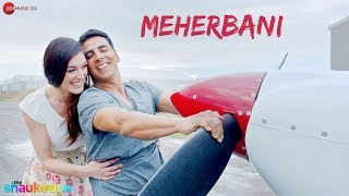 Nonton Meherbani   Full Audio   The Shaukeens   Akshay Kumar   Arko Film Subtitle Indonesia Streaming Movie Download
