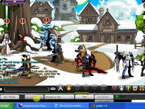 aqw le bot 1.9 download