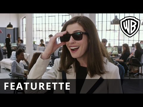 The Intern The Intern (Featurette 'Meet Jules')