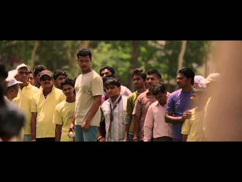 Million Dollar Arm TV Spot 'Pedigree'