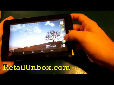 ASUS TABLET REVIEW! MeMO Pad ME172V-A1-GR 7.0-Inch 16 GB Tablet