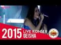 Geisha - Akulah Pelangi  (Live Konser Semarang 9 Mei 2015)