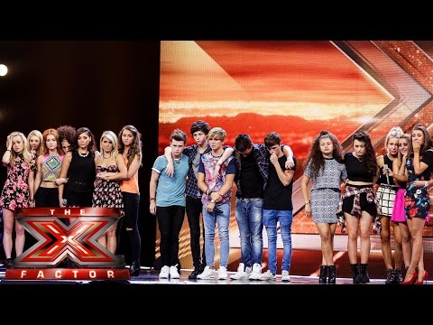 boot - Visit the official site: http://itv.com/xfactor Watch Overload, Pow Pow Girls and the new X Factor girl group fight it out for the last chair to Judges' Houses. SUBSCRIBE: http://bit.ly/TXFSub...