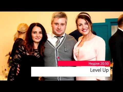 LevelUp вышел на национальное телевиденье! (видео)