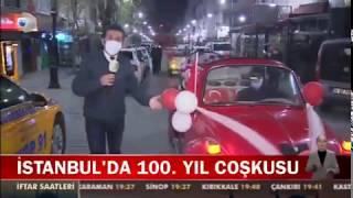 23 Nisan Ulusal Egemenlik Ve Çocuk Bayramı - Kanal D