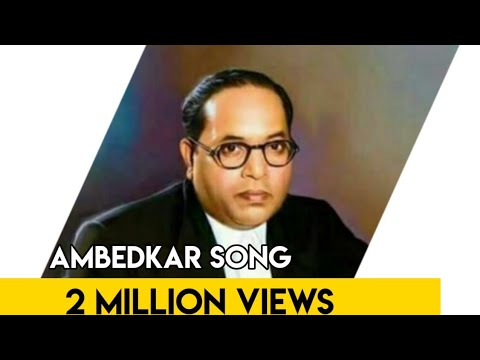 Video GANA SUDHAKAR DR.AMBEDKAR SONG download in MP3, 3GP, MP4, WEBM, AVI, FLV January 2017