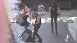 E.Rutherford (NJ) United States  city images : Metallica - East Rutherford, NJ, USA [1988.06.26] Full Concert - 2 Cam Mix