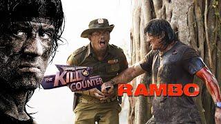 RAMBO - The Kill Counter