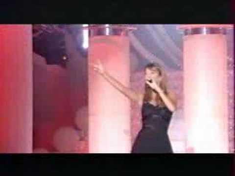 Tekst piosenki Celine Dion - Un autre monde po polsku