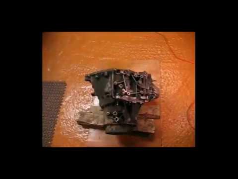Ремонт суппортов ситроен с5 своими руками видео