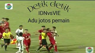 Video Detik detik kartu merah saat Indonesia vs Vietnam MP3, 3GP, MP4, WEBM, AVI, FLV Maret 2019