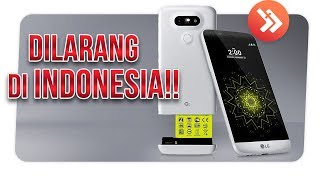 Video SAKING BAGUSNYA, 5 SMARTPHONE INI GAK BOLEH MASUK KE INDONESIA!!! MP3, 3GP, MP4, WEBM, AVI, FLV Februari 2019