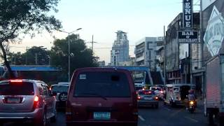 Guiguinto Philippines  City pictures : Riding from NAIA, Manila to Guiguinto, Bulacan, Philippines pt. 4 (Filmed April 2012)