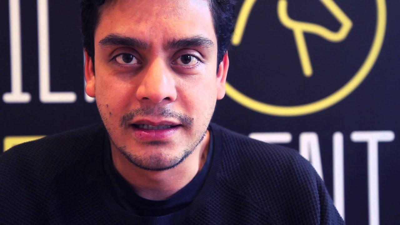 Jayro Bustamante aan het woord over 'Ixcanul'
