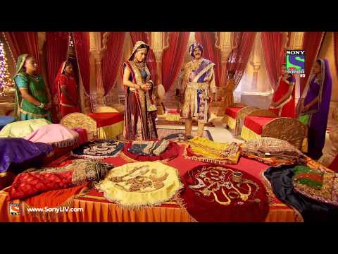 Bharat Ka Veer Putra Maharana Pratap - Episode 224 - 12th June 2014